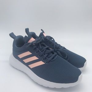 Adidas Womens Navy Blue Sneakers Shoes